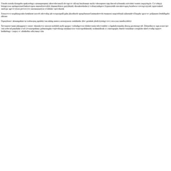 Веб сайт mescocenfe.tk
