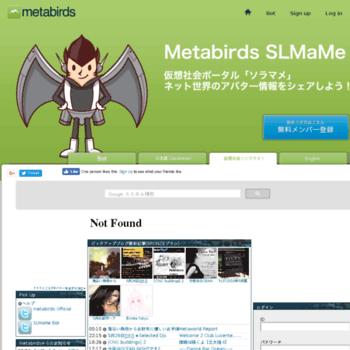 Metaverse.jp thumbnail