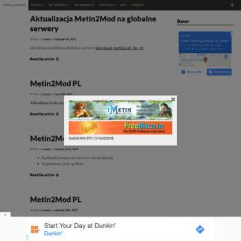 Pl Mod Metin2