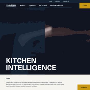 Metos.nl thumbnail