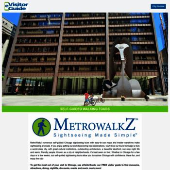 Metrowalkz.com thumbnail