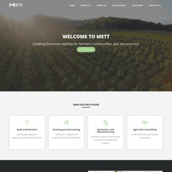 mett com at Website Informer  Tom  Visit Mett