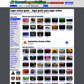 Meusjogosonline.com thumbnail