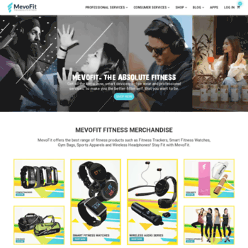 mevolife com at WI  Best Workout, Fitness, Exercise, Health