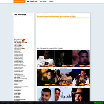 TÉLÉCHARGER MEZOUED TUNISIEN 2010 MP3