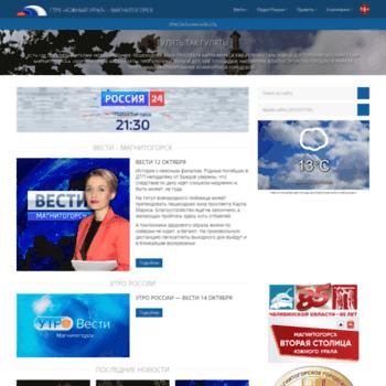 Mgntv.ru thumbnail