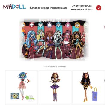 Mhdoll.ru thumbnail