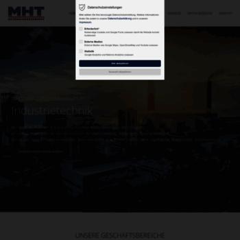 Mht.info thumbnail