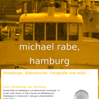 Michael-rabe.de thumbnail
