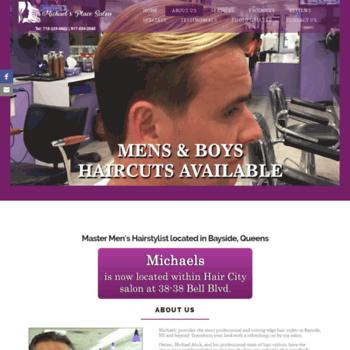Michaelsplacesalon.com thumbnail