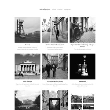 Michalkoralewski.pl thumbnail