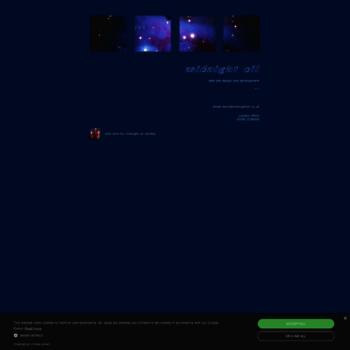 Midnightoil.co.uk thumbnail