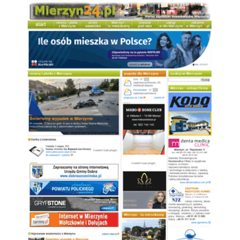 Mierzyn24.pl thumbnail