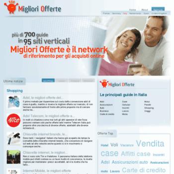 Migliori-offerte.it thumbnail
