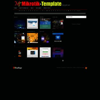 mikrotik-template blogspot com at WI  Mikrotik Template