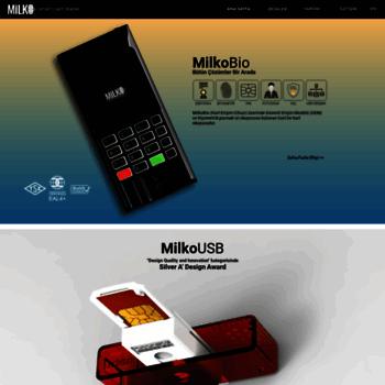 Milko.com.tr thumbnail