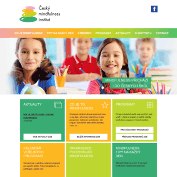 Mindfulness-institut.cz thumbnail