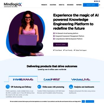 Mindlogicx.com thumbnail