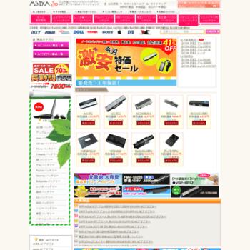 Miniya.jp thumbnail