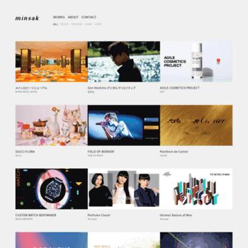 Minsak.jp thumbnail