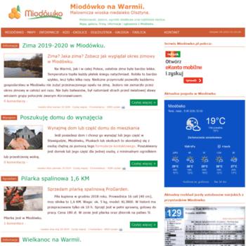 Miodowko.pl thumbnail