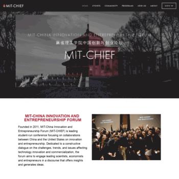 Mitchief.org thumbnail