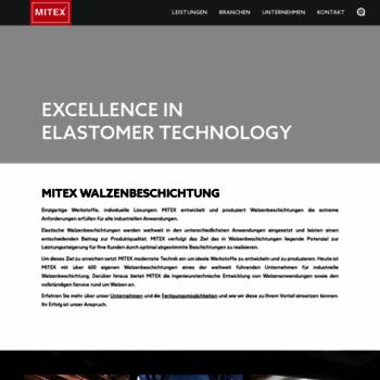 Mitex.de thumbnail