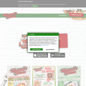 b3c2ff2a989b mizzoni.ie at WI. Mizzoni s Pizza - Pizza Delivery - Order Pizza Online