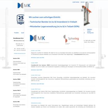 Mk-schornstein.de thumbnail