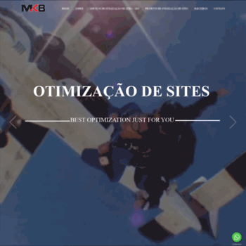Mk8.com.br thumbnail