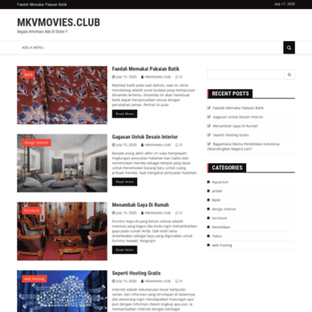 Mkvmovies.club thumbnail