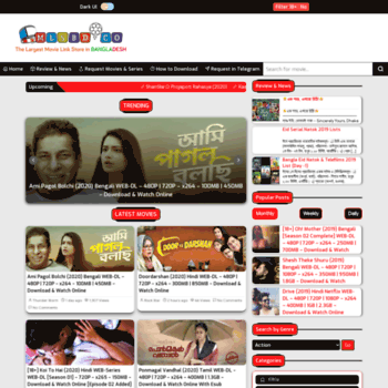 mlsbd co at WI  Movie Link Store BD • The Largest Movie Link