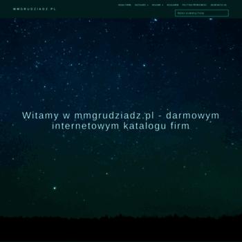 Mmgrudziadz.pl thumbnail