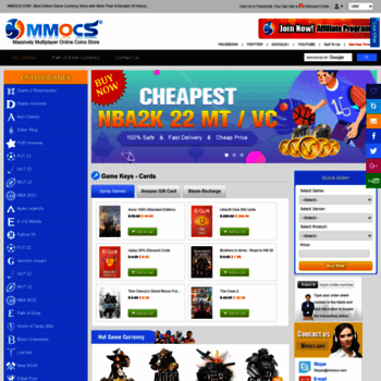 Mmocs Robux - Mmocscom At Wi Fifa Coins Poe Currency Trade Madden Nfl