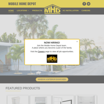 mobilehomedepot.net at WI. Mobile Home Parts | Florida | Mobile Home on carport canopy home depot, mobile home tubs and surrounds, mobile home doors home depot, mobile home accessories catalog, honda generators home depot,