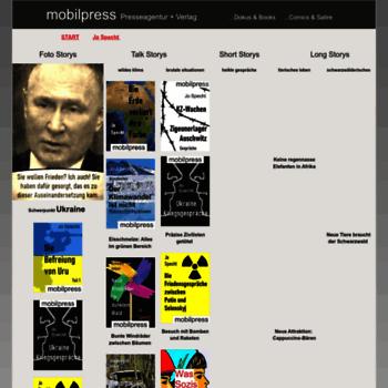 Mobilpress.de thumbnail