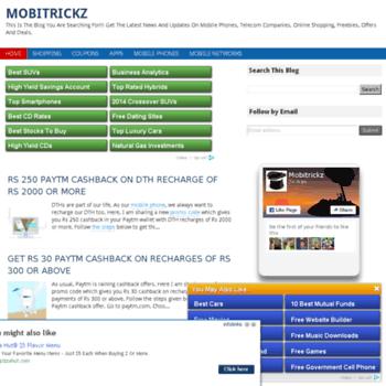 Mobitrickz.in thumbnail