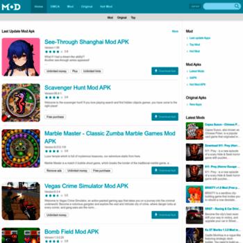 modapkdown com at WI  Download Mod APK - Latest version of