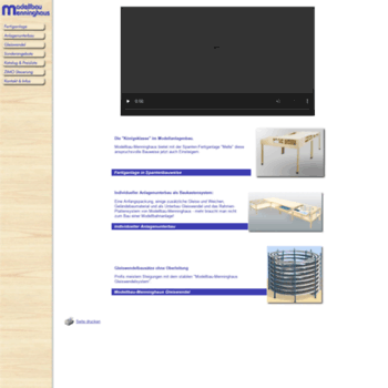 Modellbau-menninghaus.de thumbnail
