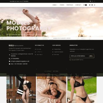 Modelsphotography.co.uk thumbnail