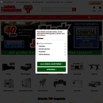 0f14ffd6321202 moebel-fundgrube.de at WI. Die Möbelfundgrube I Schneller und ...
