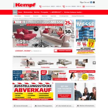 Moebel Kempfde At Wi Möbel Aschaffenburg Möbel Kempf Das