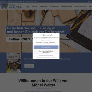Moebel Walter De At Wi M Bel Walter Gmbh Home