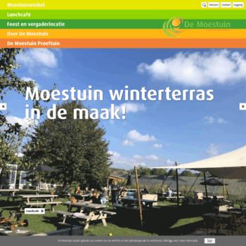 Moestuinutrecht.nl thumbnail