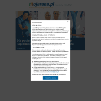 Mojarana.pl thumbnail