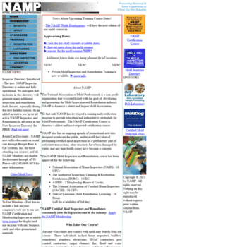 Moldpro.org thumbnail