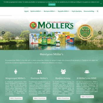 Mollers.gr thumbnail