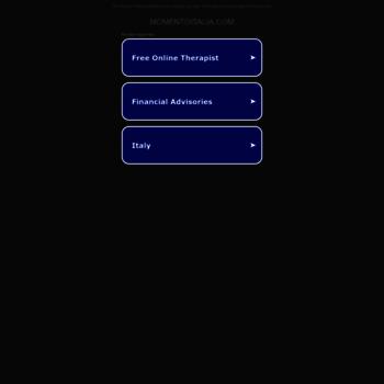 Momentoitalia.com thumbnail