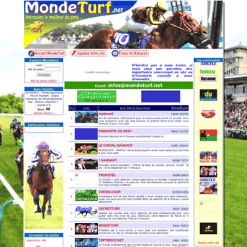 Mondeturf.net thumbnail