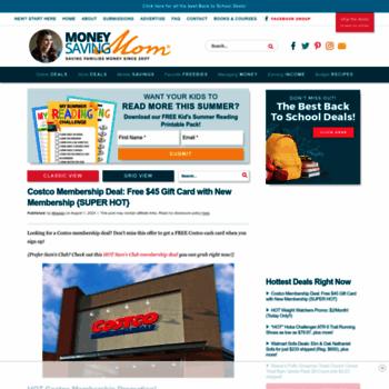 Moneysavingmom.com thumbnail